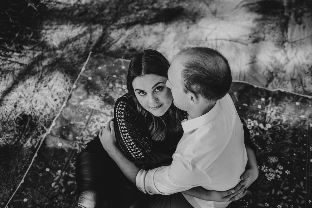 Brisbane Engagement Photography Beerburrum Forest-10.jpg