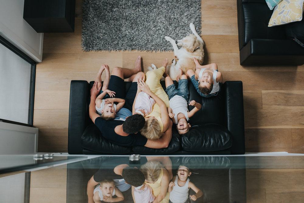 Brisbane Family-Newborn Photography