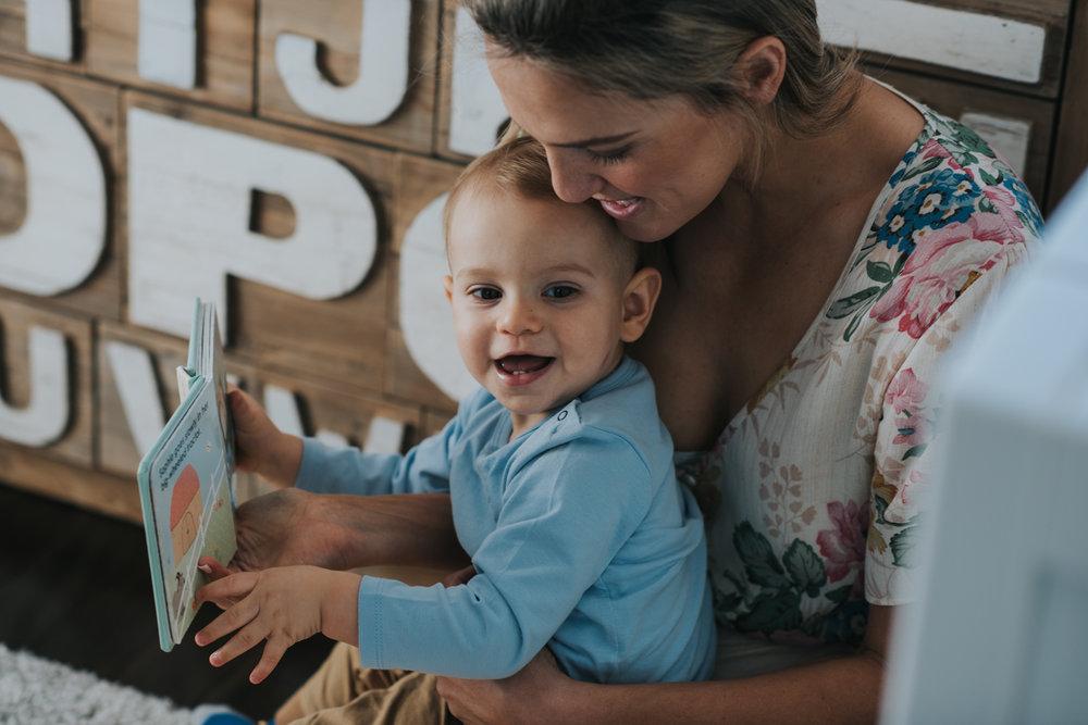 Brisbane Family Photographer | Children Baby Photography-30.jpg
