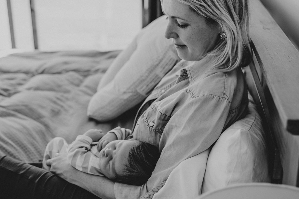 Brisbane Newborn Photography | Lifestyle Photography-4.jpg