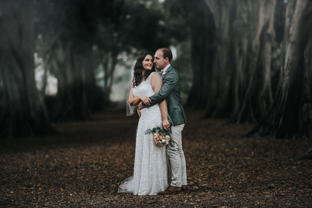 Brisbane Wedding Photographer | Beautiful intimate elopement photography-54.jpg