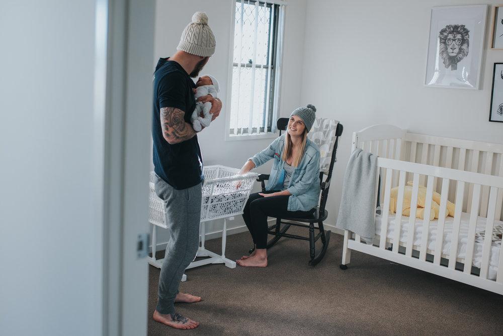Brisbane Lifestyle Newborn Photographer-26.jpg
