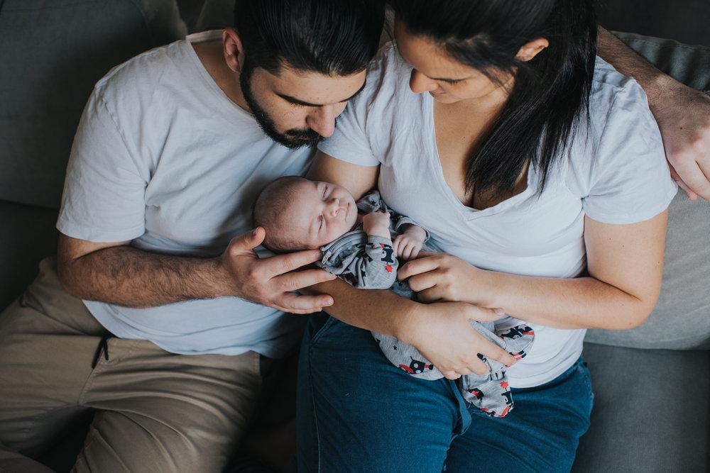 Brisbane Newborn Photography | Lifestyle Family Photographer-35.jpg