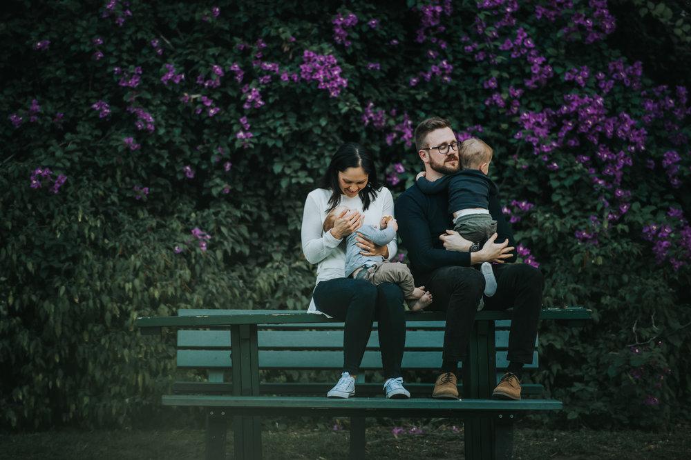 Brisbane Lifestyle Photographer | Family Photography