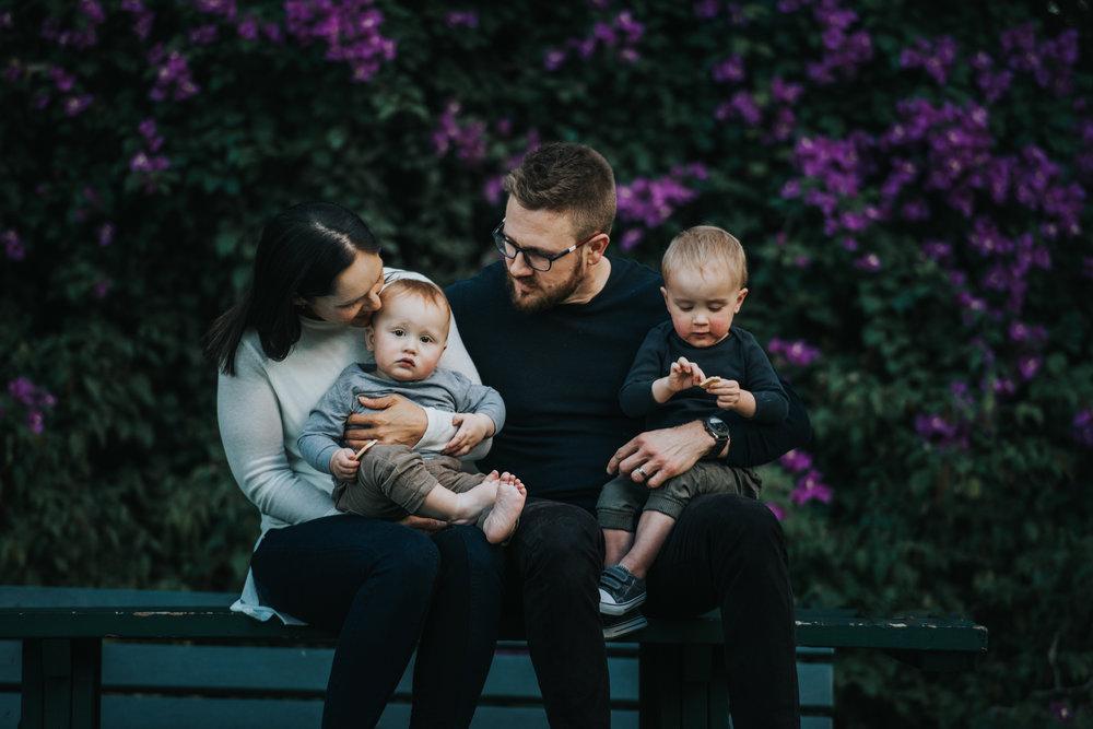 Brisbane Family Photographer | Lifestyle Photography
