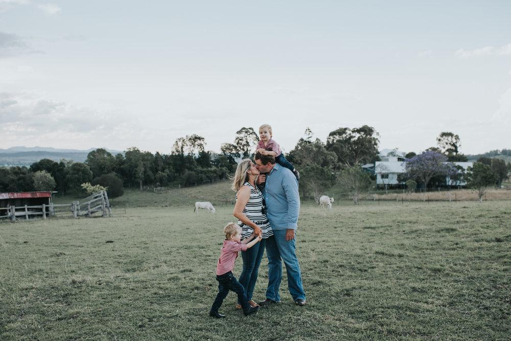 Best Brisbane Family Photographer | Lifestyle Photography
