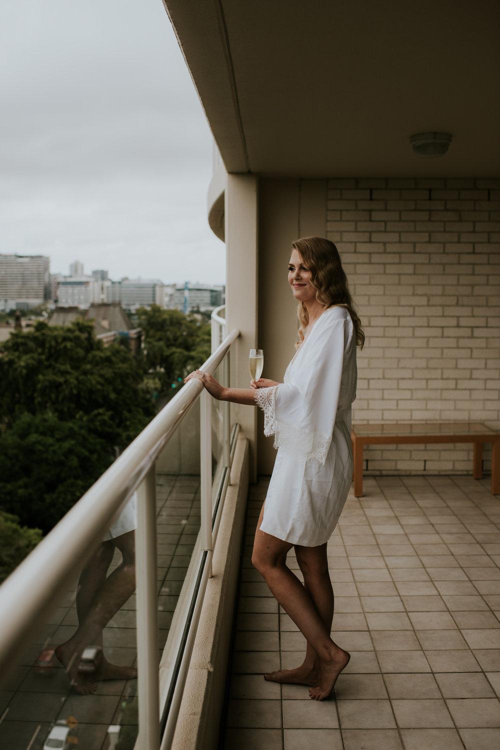 Brisbane Wedding Photographer | Engagement-Elopement Photography | Factory51-City Botantic Gardens Wedding-6.jpg