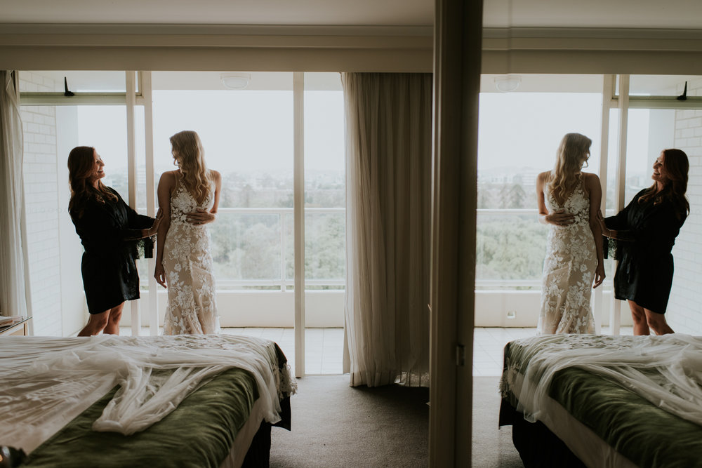 Brisbane Wedding Photographer | Engagement-Elopement Photography | Factory51-City Botantic Gardens Wedding-12.jpg