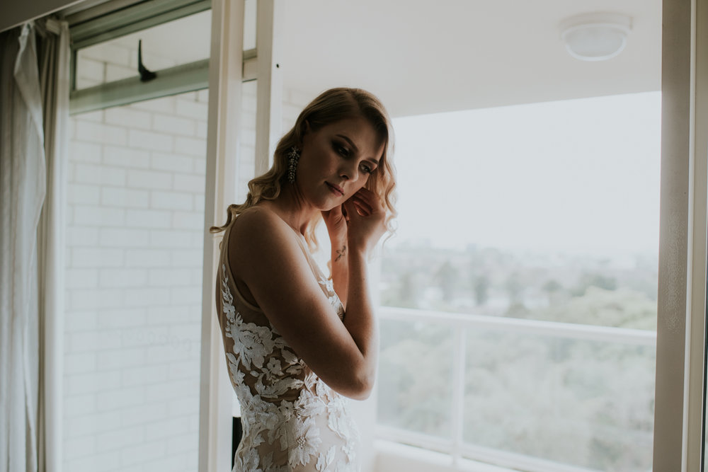 Brisbane Wedding Photographer | Engagement-Elopement Photography | Factory51-City Botantic Gardens Wedding-14.jpg