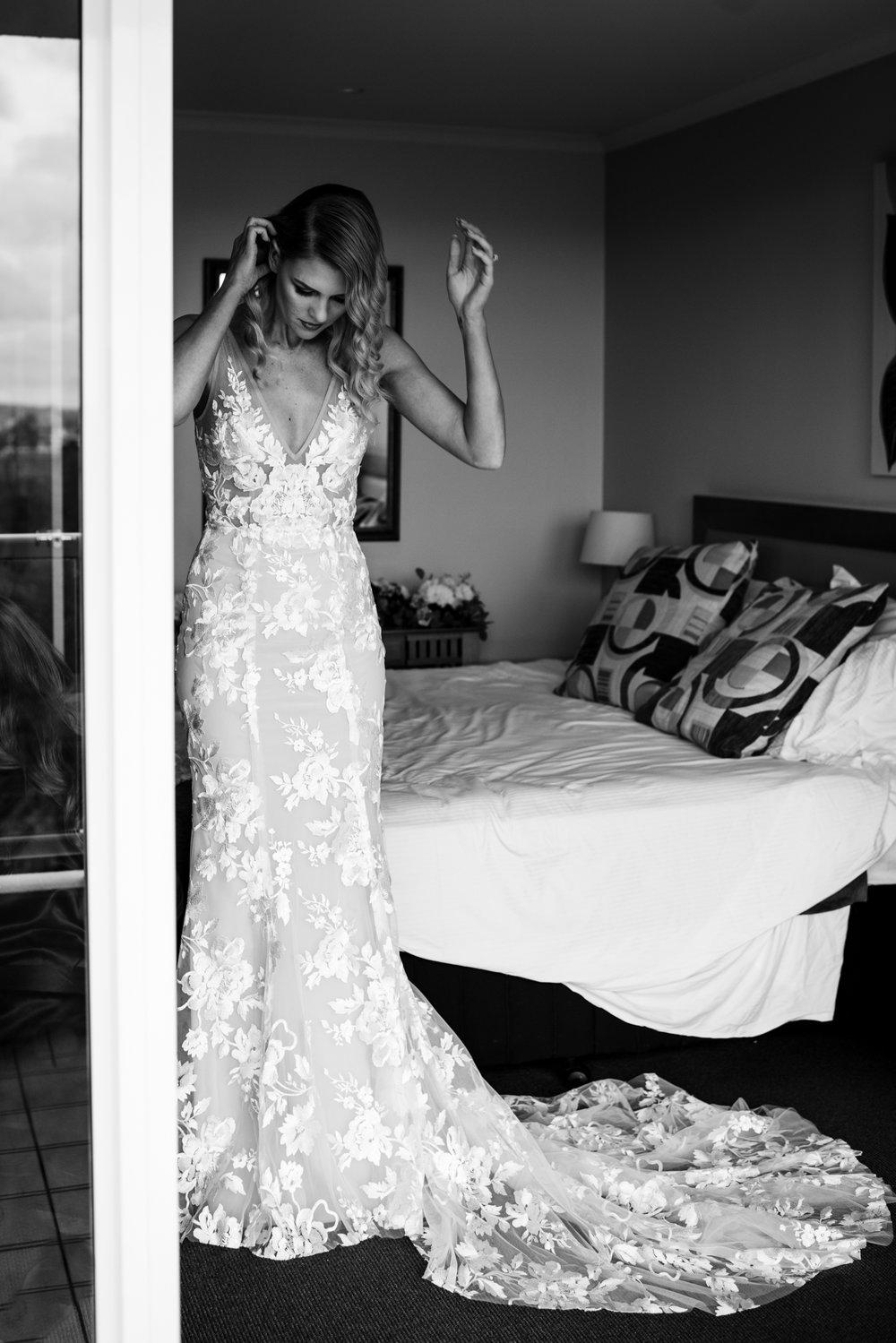 Brisbane Wedding Photographer | Engagement-Elopement Photography | Factory51-City Botantic Gardens Wedding-13.jpg