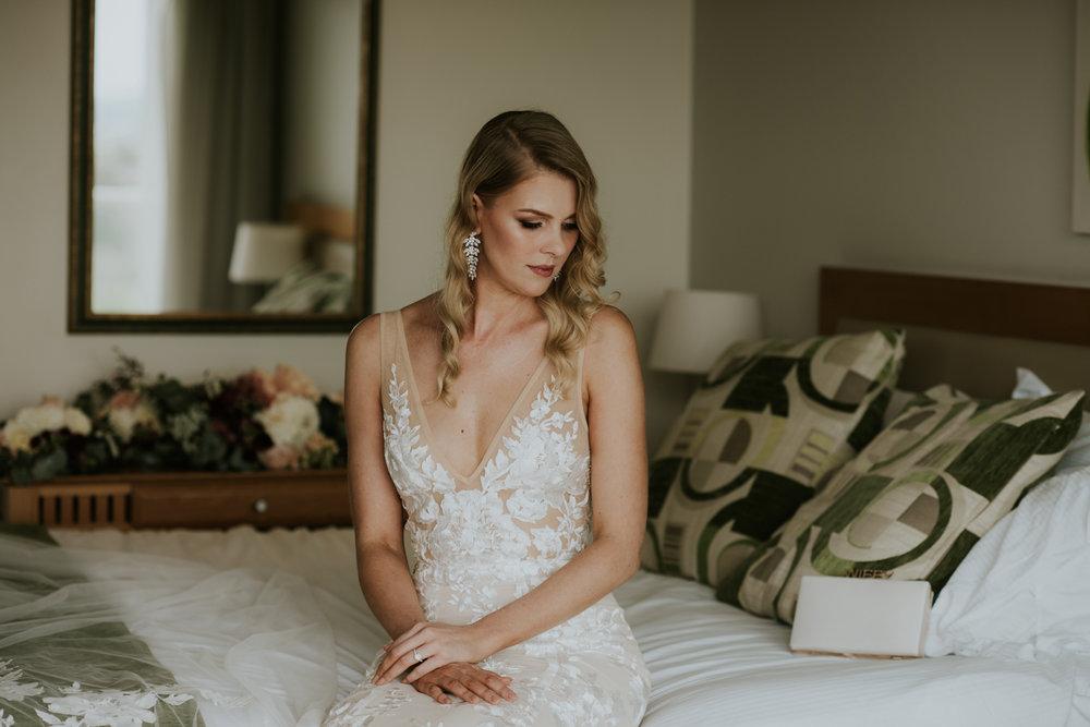 Brisbane Wedding Photographer | Engagement-Elopement Photography | Factory51-City Botantic Gardens Wedding-15.jpg