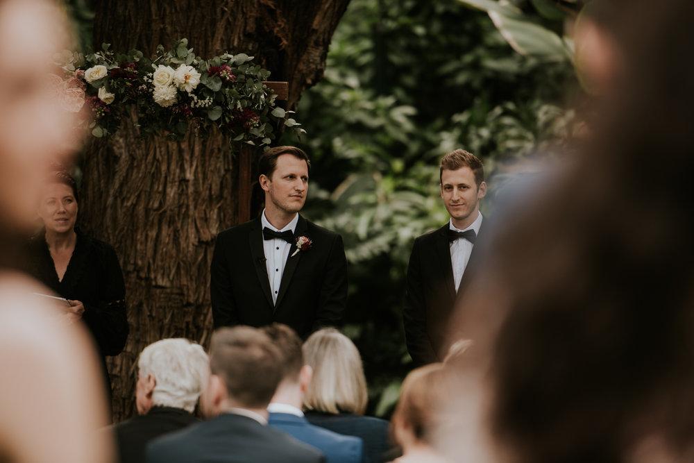 Brisbane Wedding Photographer | Engagement-Elopement Photography | Factory51-City Botantic Gardens Wedding-24.jpg