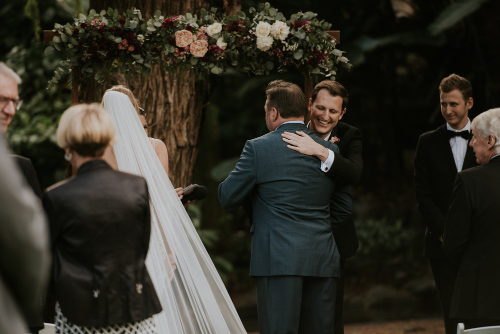 Brisbane Wedding Photographer | Engagement-Elopement Photography | Factory51-City Botantic Gardens Wedding-29.jpg