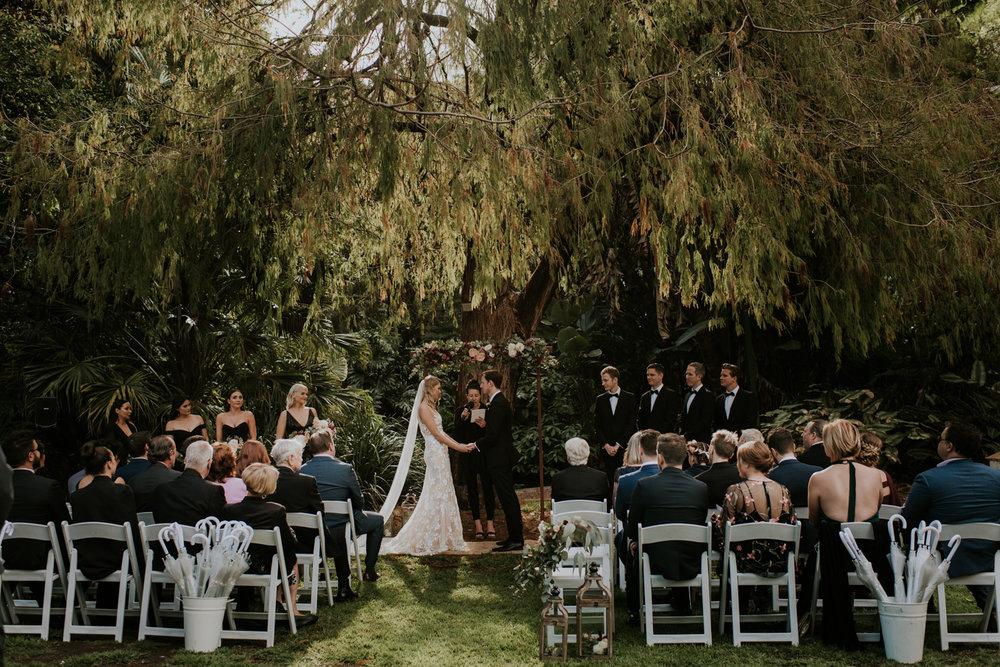 Brisbane Wedding Photographer | Engagement-Elopement Photography | Factory51-City Botantic Gardens Wedding-30.jpg