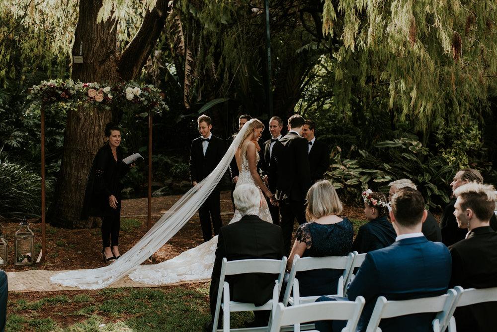 Brisbane Wedding Photographer | Engagement-Elopement Photography | Factory51-City Botantic Gardens Wedding-35.jpg