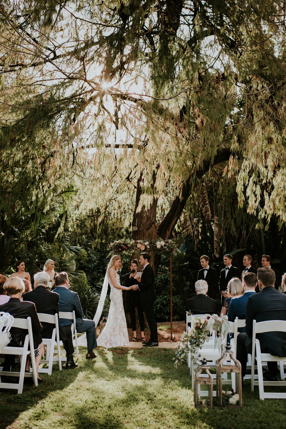 Brisbane Wedding Photographer | Engagement-Elopement Photography | Factory51-City Botantic Gardens Wedding-33.jpg