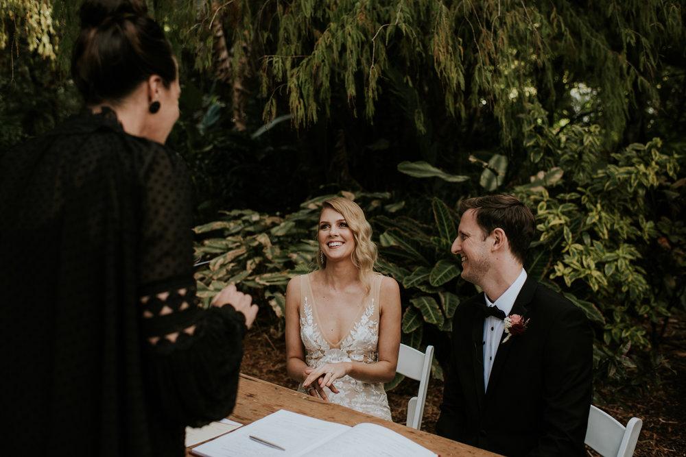 Brisbane Wedding Photographer | Engagement-Elopement Photography | Factory51-City Botantic Gardens Wedding-36.jpg