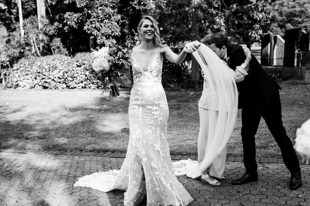 Brisbane Wedding Photographer | Engagement-Elopement Photography | Factory51-City Botantic Gardens Wedding-40.jpg