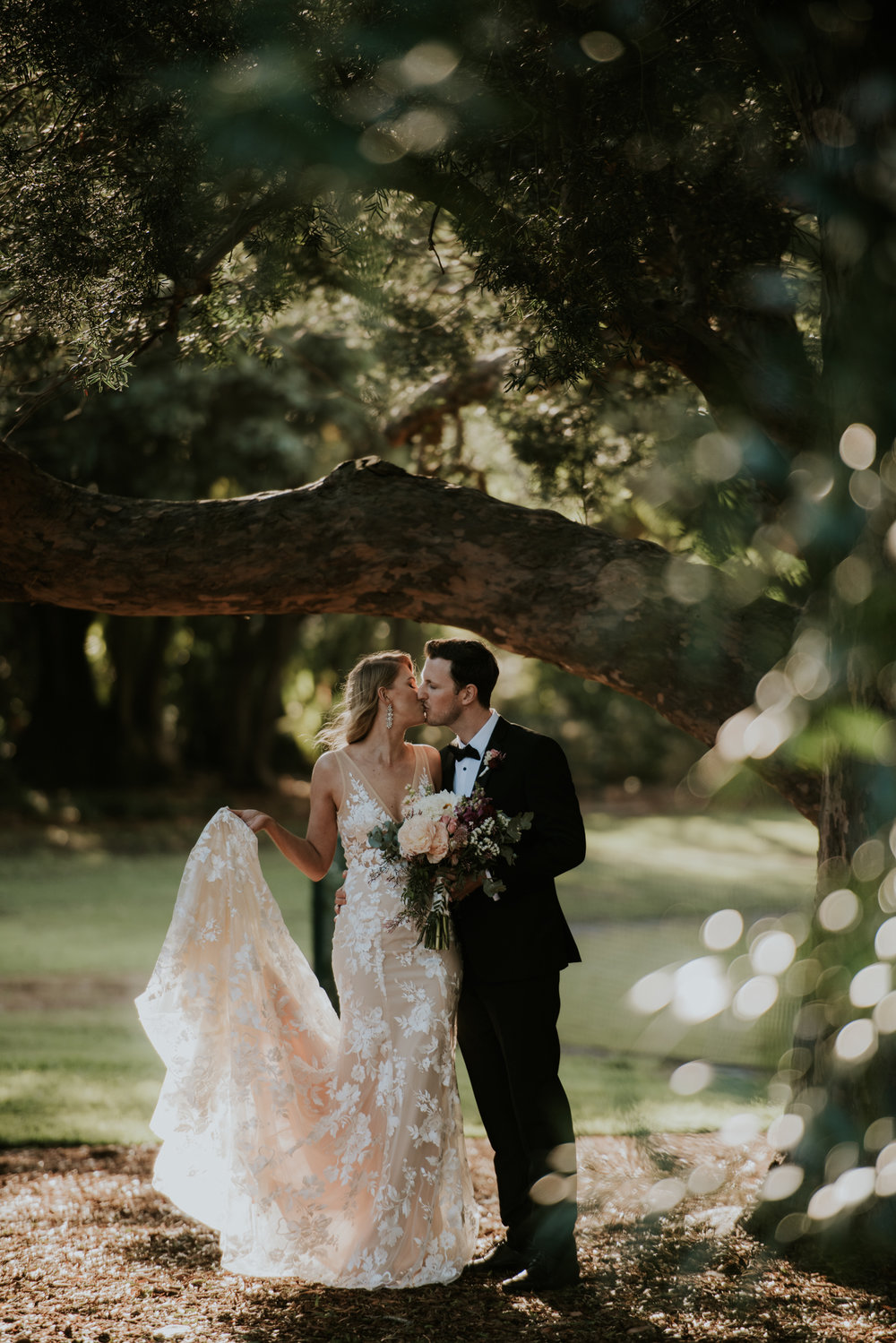Brisbane Wedding Photographer | Engagement-Elopement Photography | Factory51-City Botantic Gardens Wedding-45.jpg