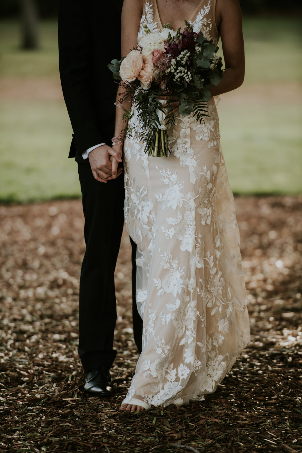 Brisbane Wedding Photographer | Engagement-Elopement Photography | Factory51-City Botantic Gardens Wedding-48.jpg