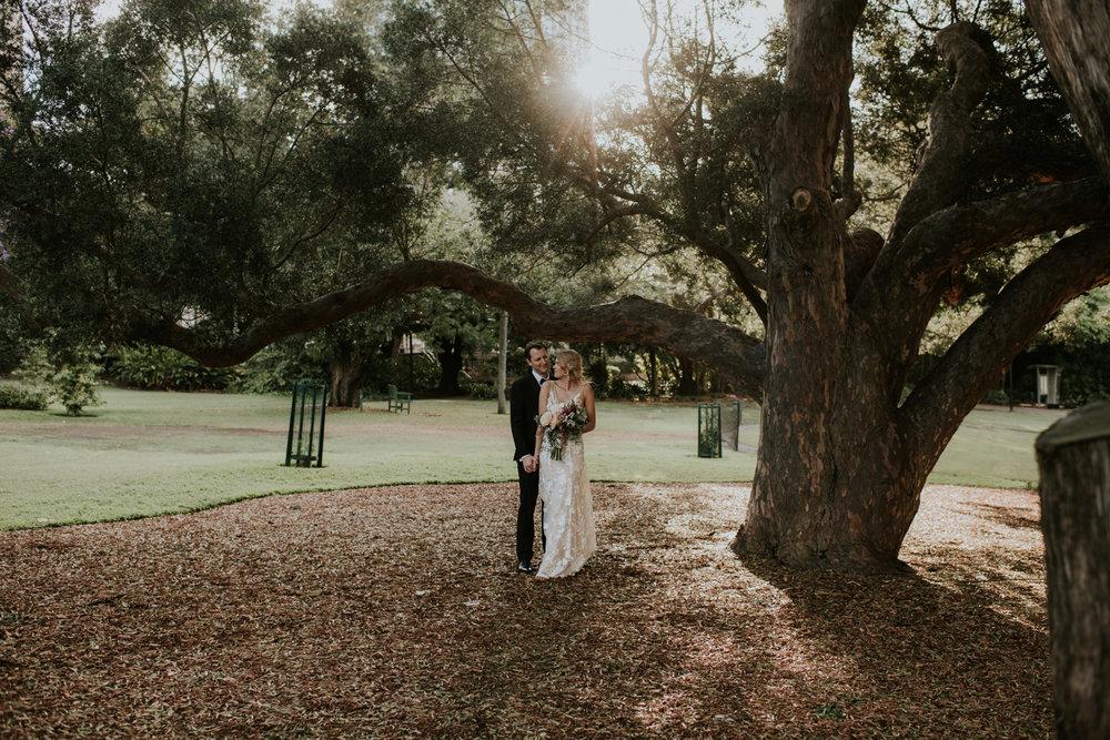 Brisbane Wedding Photographer | Engagement-Elopement Photography | Factory51-City Botantic Gardens Wedding-49.jpg