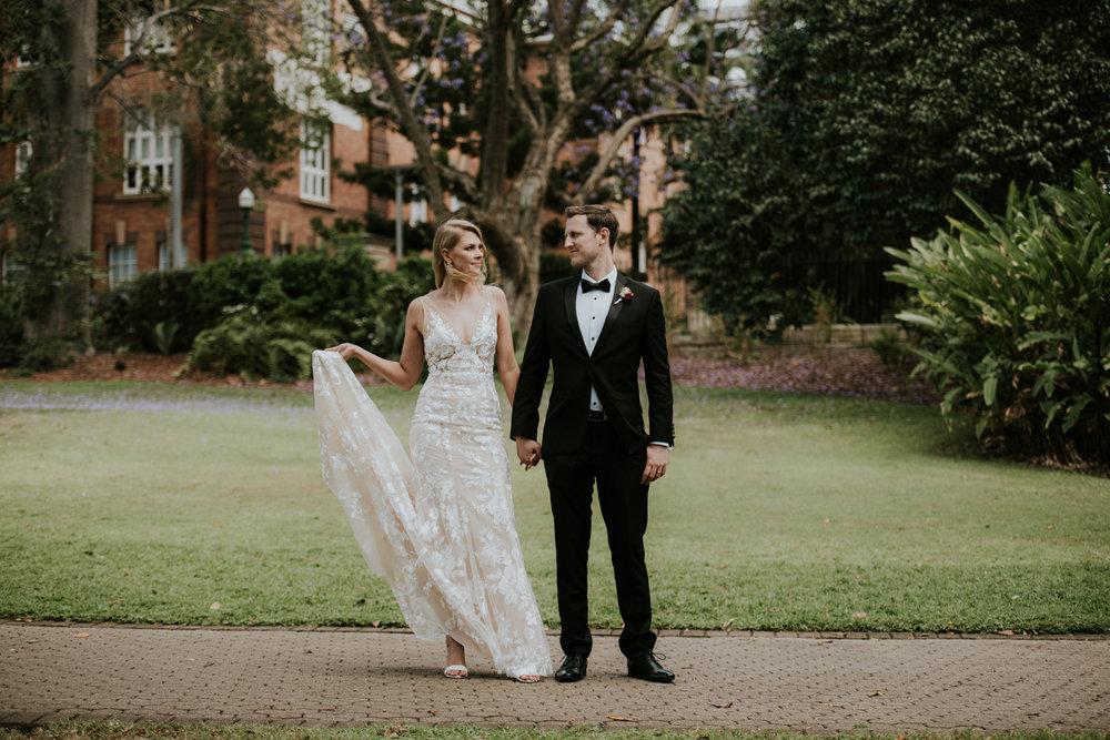 Brisbane Wedding Photographer | Engagement-Elopement Photography | Factory51-City Botantic Gardens Wedding-51.jpg