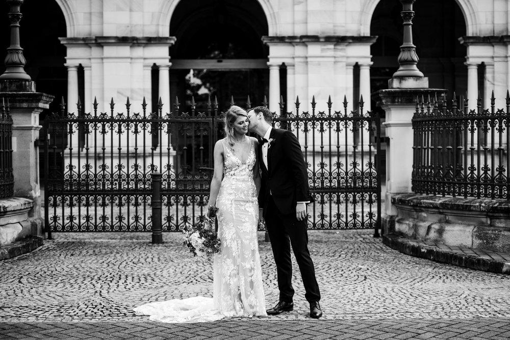 Brisbane Wedding Photographer | Engagement-Elopement Photography | Factory51-City Botantic Gardens Wedding-54.jpg