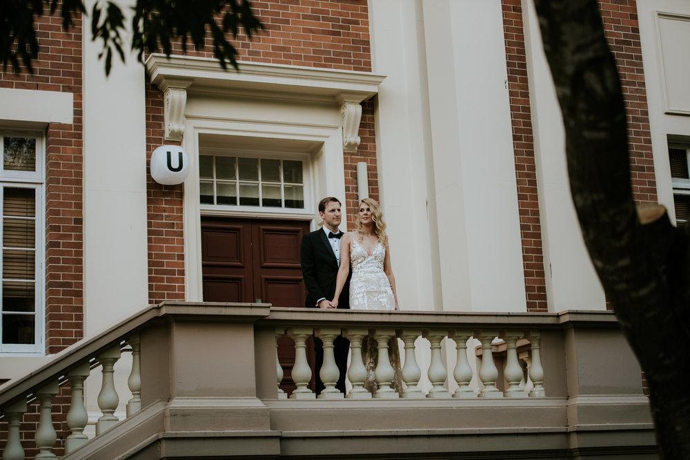 Brisbane Wedding Photographer | Engagement-Elopement Photography | Factory51-City Botantic Gardens Wedding-59.jpg