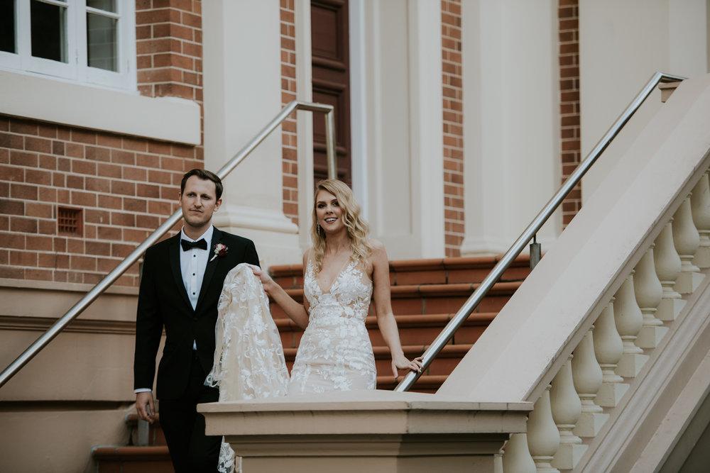 Brisbane Wedding Photographer | Engagement-Elopement Photography | Factory51-City Botantic Gardens Wedding-60.jpg