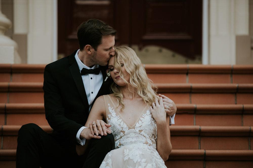 Brisbane Wedding Photographer | Engagement-Elopement Photography | Factory51-City Botantic Gardens Wedding-61.jpg