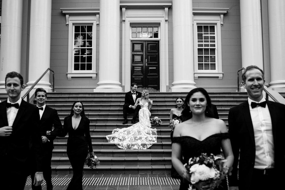 Brisbane Wedding Photographer | Engagement-Elopement Photography | Factory51-City Botantic Gardens Wedding-65.jpg