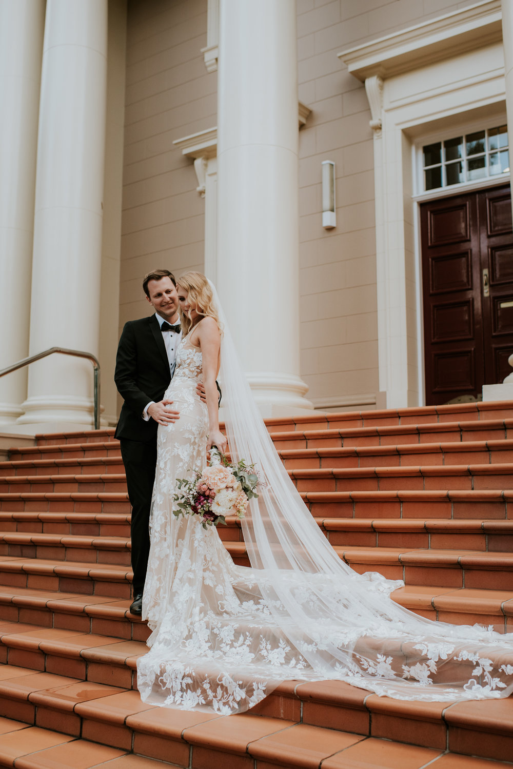 Brisbane Wedding Photographer | Engagement-Elopement Photography | Factory51-City Botantic Gardens Wedding-66.jpg
