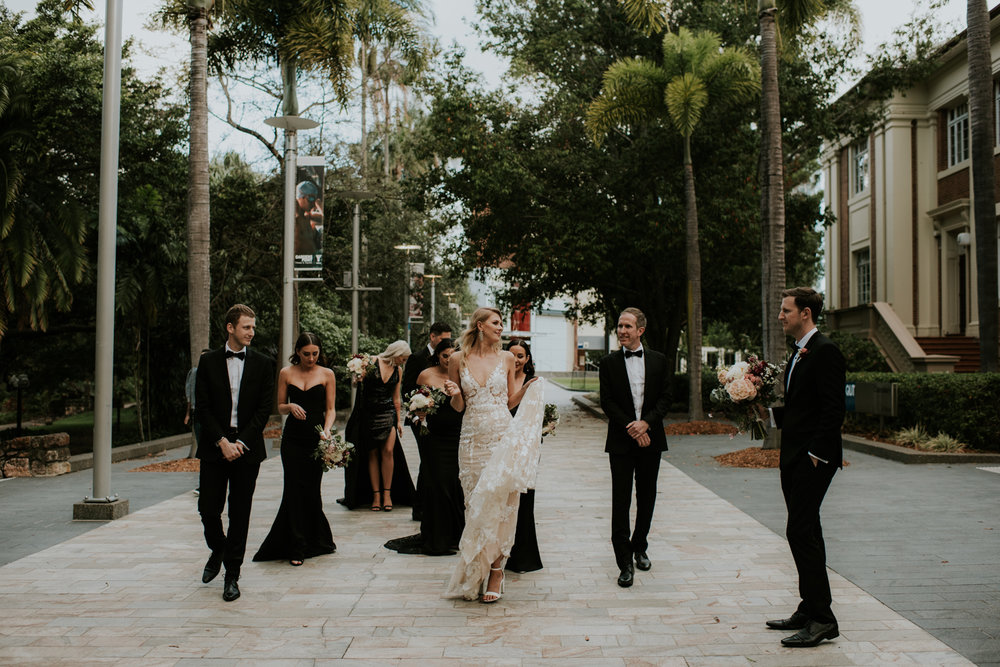 Brisbane Wedding Photographer | Engagement-Elopement Photography | Factory51-City Botantic Gardens Wedding-68.jpg