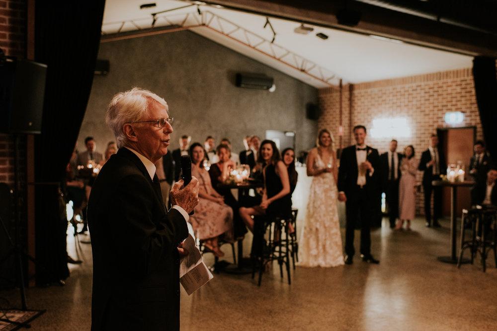 Brisbane Wedding Photographer | Engagement-Elopement Photography | Factory51-City Botantic Gardens Wedding-84.jpg