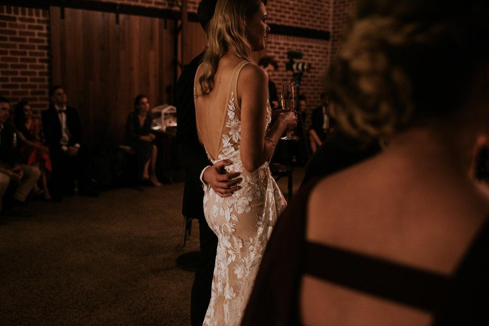Brisbane Wedding Photographer | Engagement-Elopement Photography | Factory51-City Botantic Gardens Wedding-85.jpg