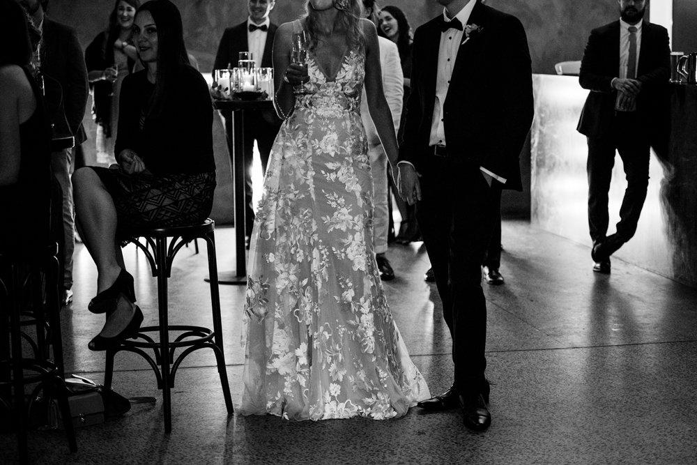 Brisbane Wedding Photographer | Engagement-Elopement Photography | Factory51-City Botantic Gardens Wedding-88.jpg