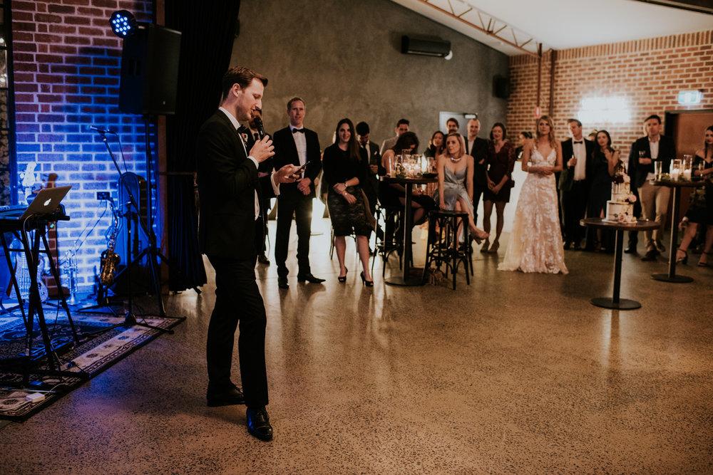 Brisbane Wedding Photographer | Engagement-Elopement Photography | Factory51-City Botantic Gardens Wedding-92.jpg
