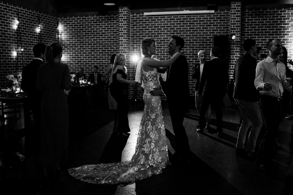 Brisbane Wedding Photographer | Engagement-Elopement Photography | Factory51-City Botantic Gardens Wedding-99.jpg