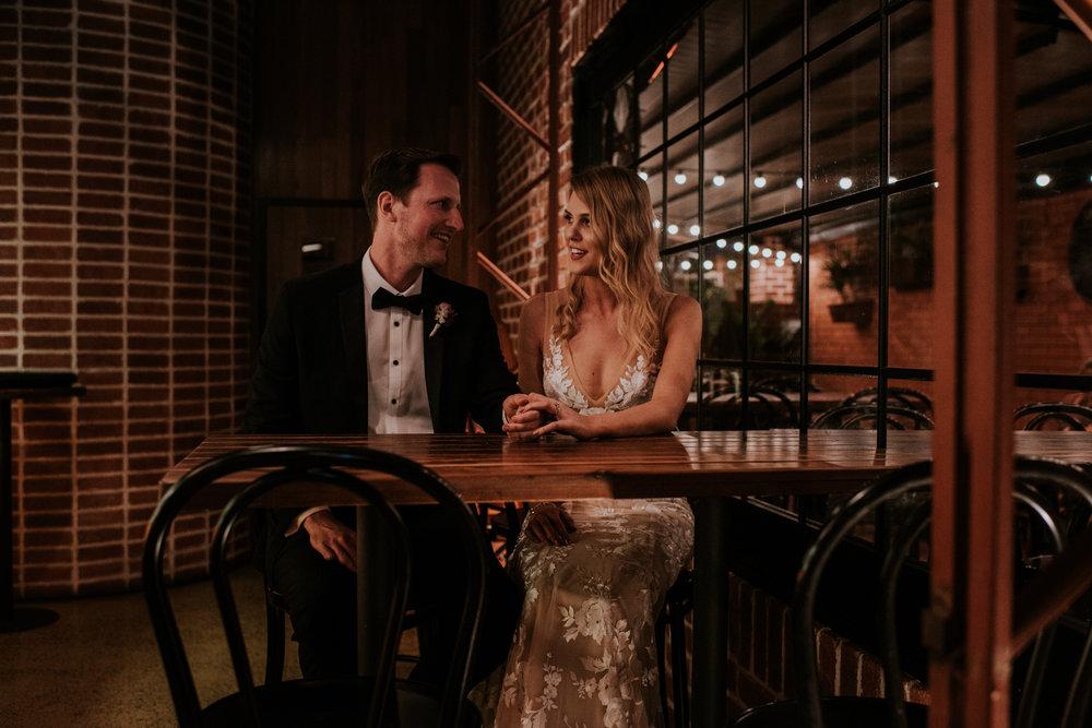 Brisbane Wedding Photographer | Engagement-Elopement Photography | Factory51-City Botantic Gardens Wedding-100.jpg