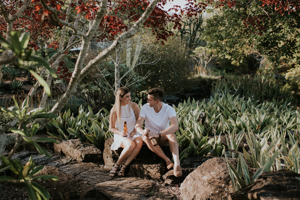Brisbane Wedding Photographer | Engagement-Elopement Photography Botanical Gardens-6.jpg