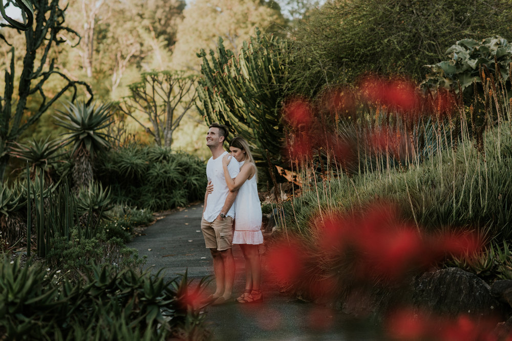 Brisbane Wedding Photographer | Engagement-Elopement Photography Botanical Gardens-21.jpg