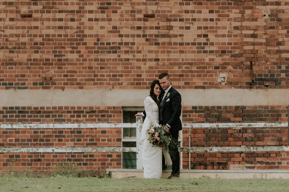 White Chapel Kalbar Wedding Photographer | Engagement-Elopement Photography-69.jpg