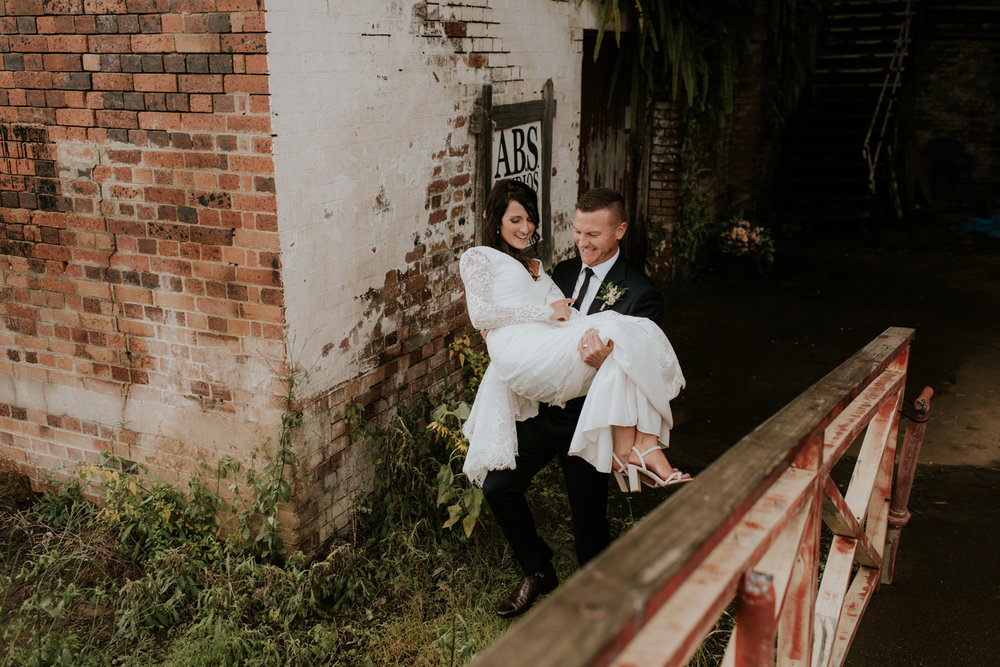 White Chapel Kalbar Wedding Photographer | Engagement-Elopement Photography-72.jpg