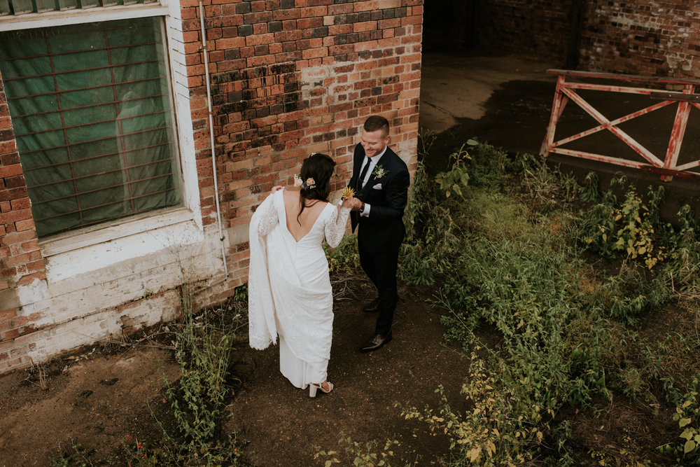 White Chapel Kalbar Wedding Photographer | Engagement-Elopement Photography-73.jpg