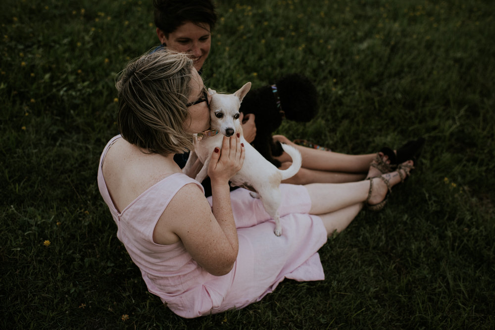 Brisbane Same-Sex Wedding Photographer | Lesiban Engagement-Elopement Photography-37.jpg