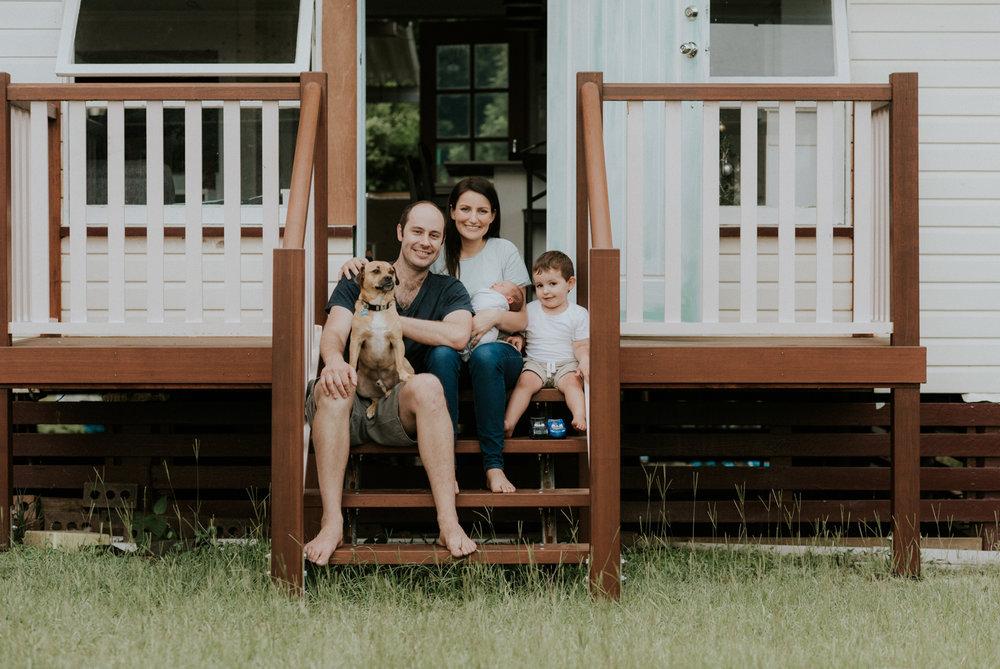 Brisbane Family Photographer   Newborn-Lifestyle Photography-35.jpg