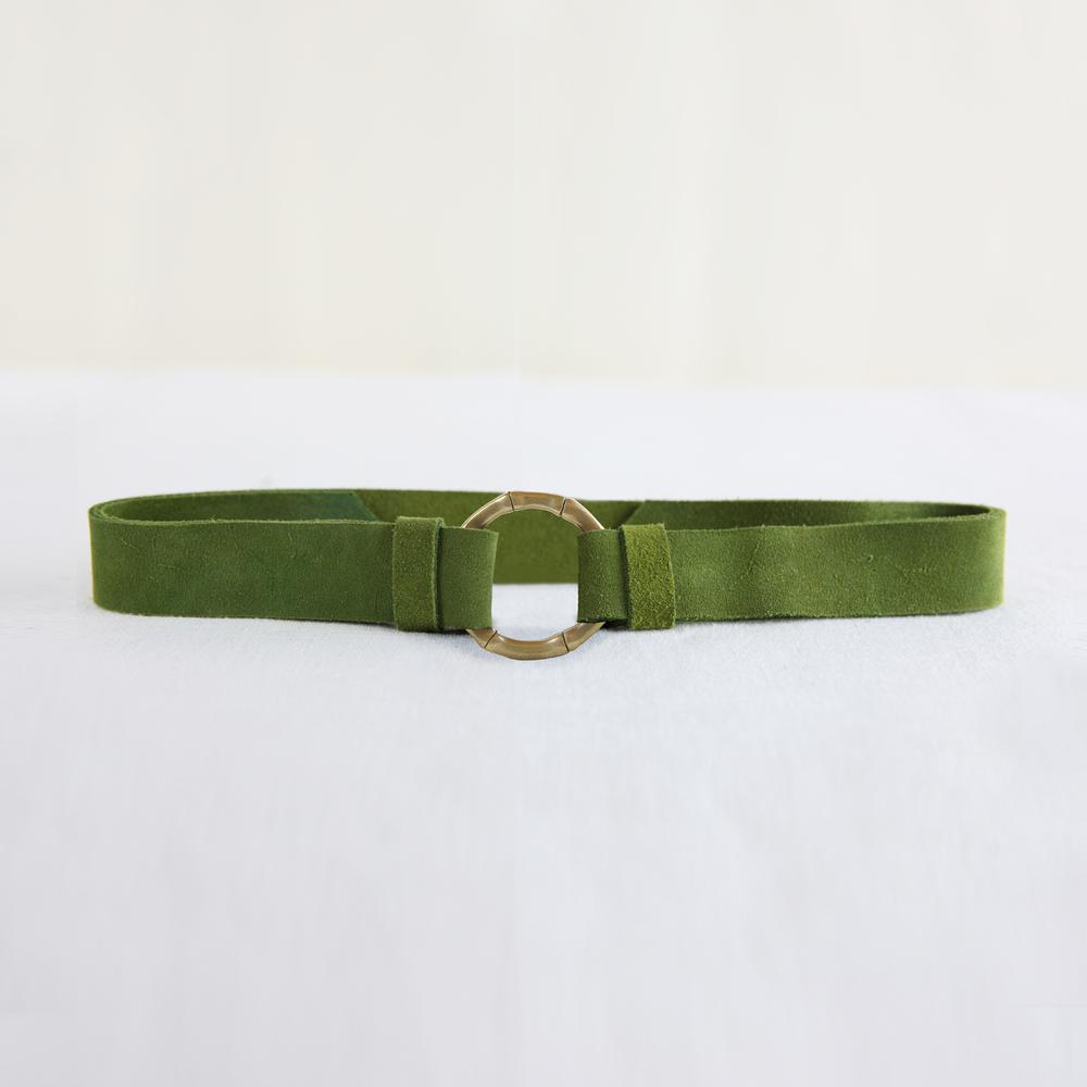 BAMBOO BELTS