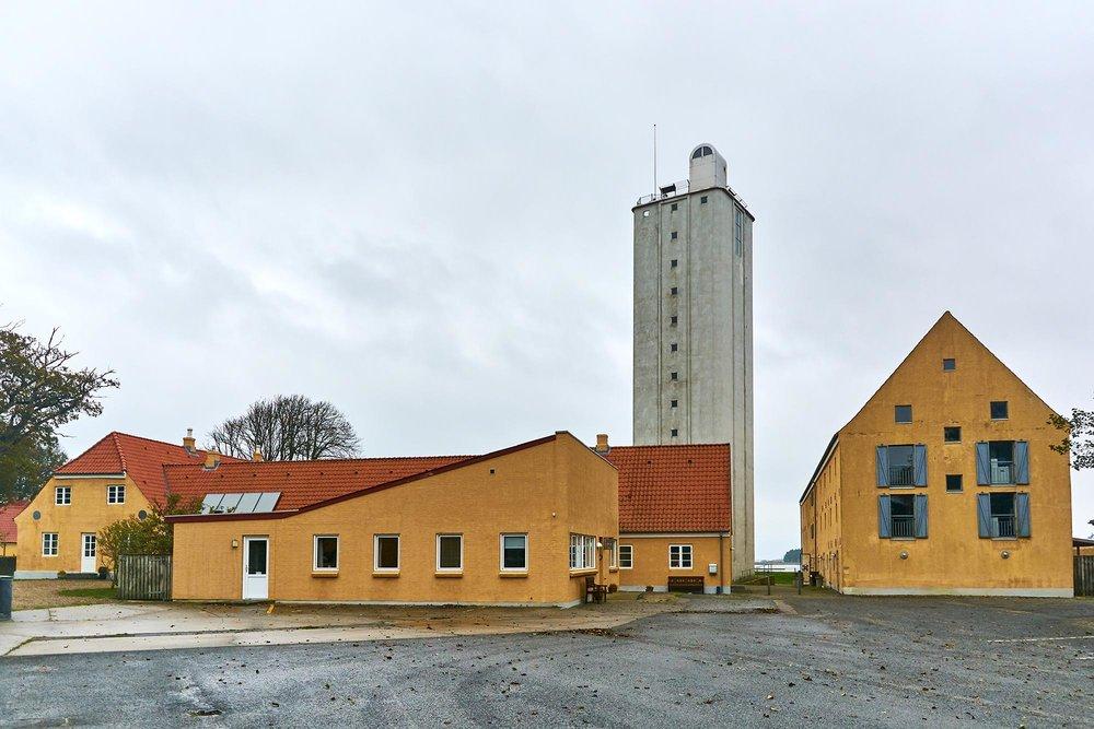 Doverodde Købmandsgård