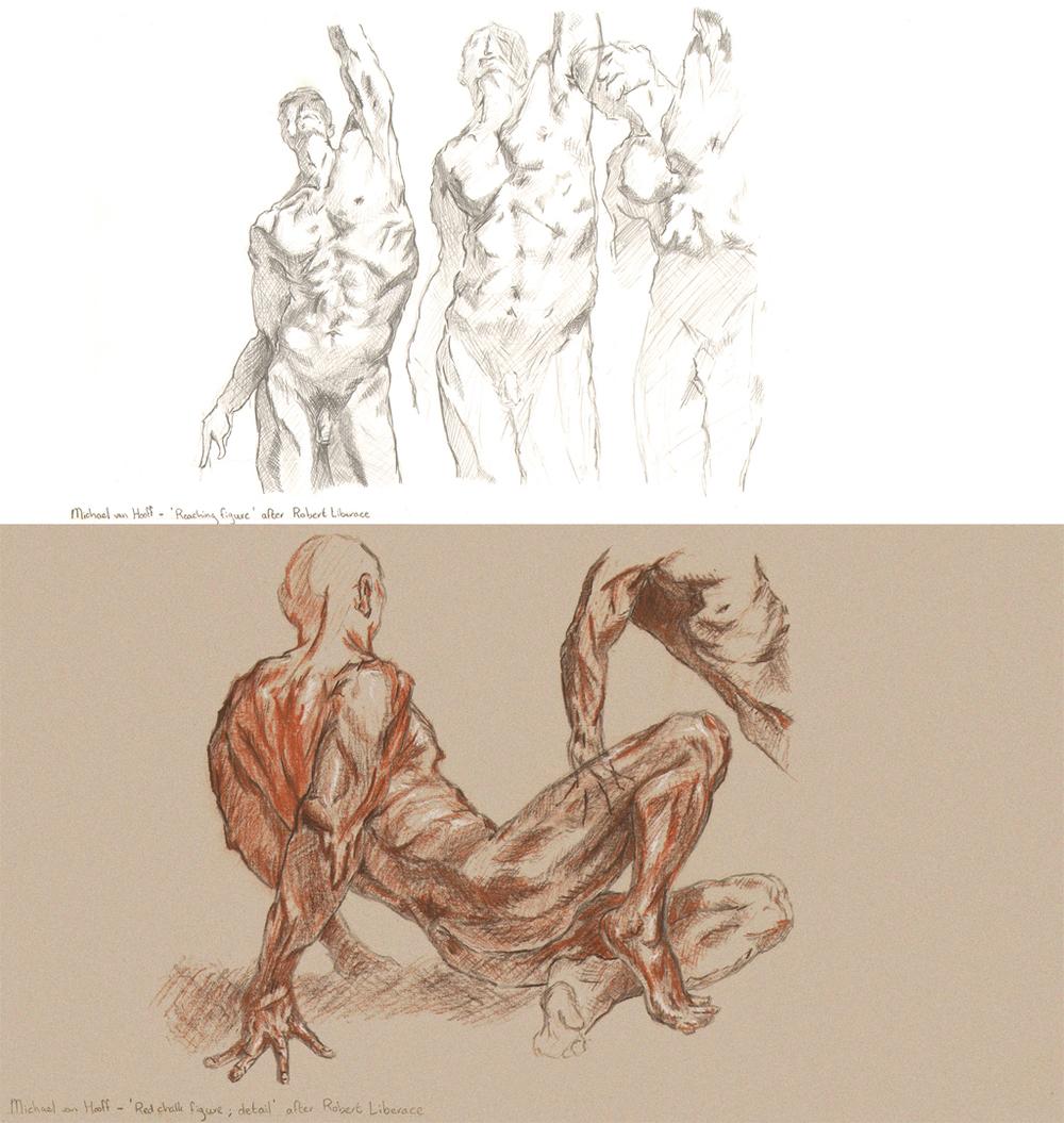 Robert Liberace Study