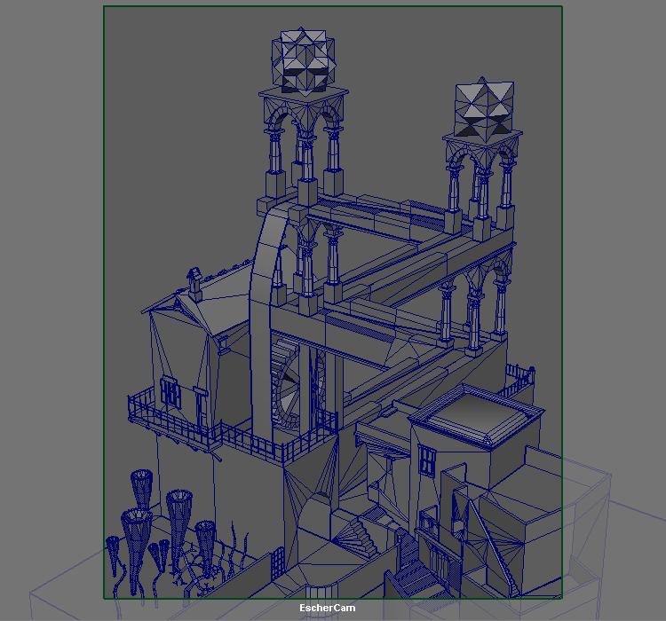 Escher Project